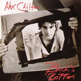 Bach's Bottom / Alex Chiltonのジャケット