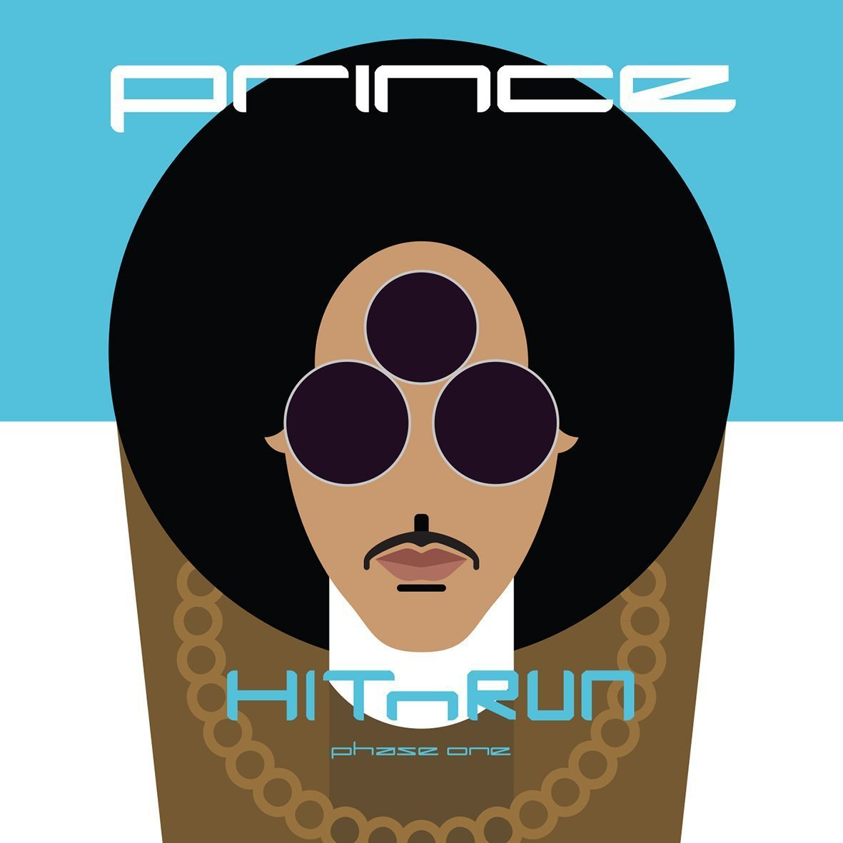 HITnRUN Phase One / PRINCEのジャケット