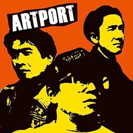 ARTPORT -Expanded Edition- / ARTPORTのジャケット