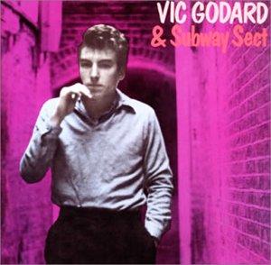 What's the matter BOY? / Vic Godard & Subway Sectのジャケット