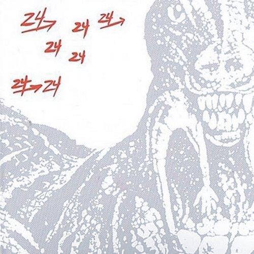 24→24 Music / Dinasour Lのジャケット