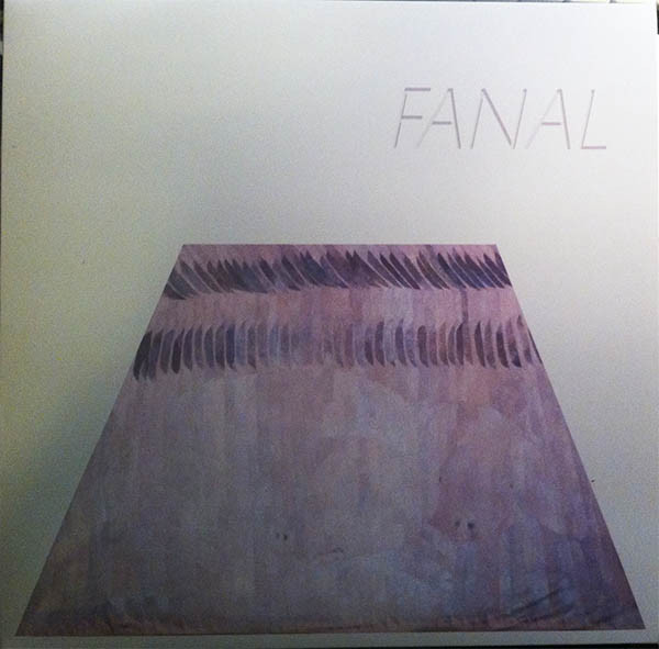 Fanal 4 / Fanalのジャケット