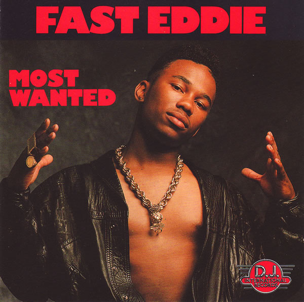 Most Wanted / Fast Eddieのジャケット