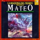 Mal Tiempo Sobre Alchemia / EDUARDO MATEOのジャケット