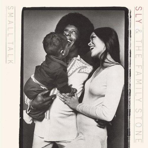 Small Talk / Sly & The Family Stoneのジャケット