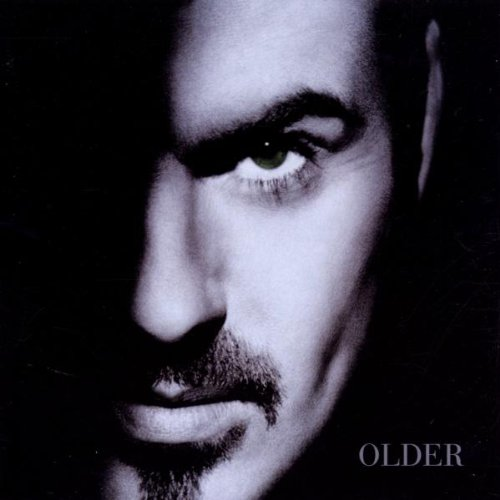 Older / George Michaelのジャケット