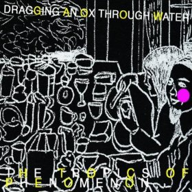 The Tropics of Phenomenon / Dragging an Ox through Waterのジャケット