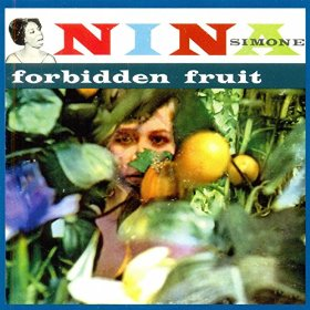 Forbidden Fruit / Nina Simoneのジャケット