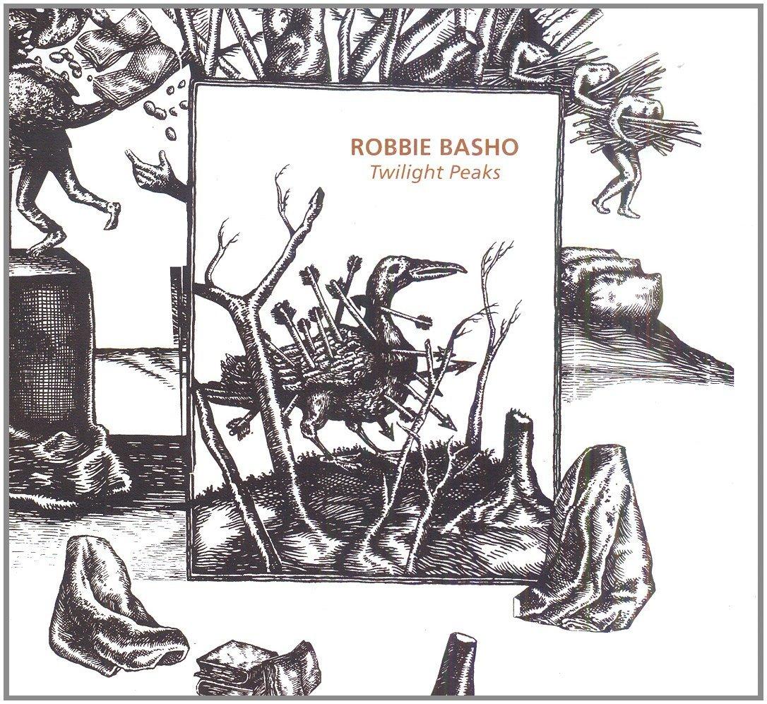 Twilight Peaks / Robbie Bashoのジャケット