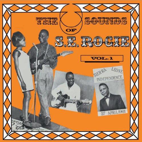 Sounds of S.E. Rogie Vol. 1 / S.E. Rogieのジャケット
