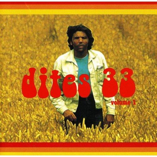 Dites 33! Vol. 1 / V.A.のジャケット