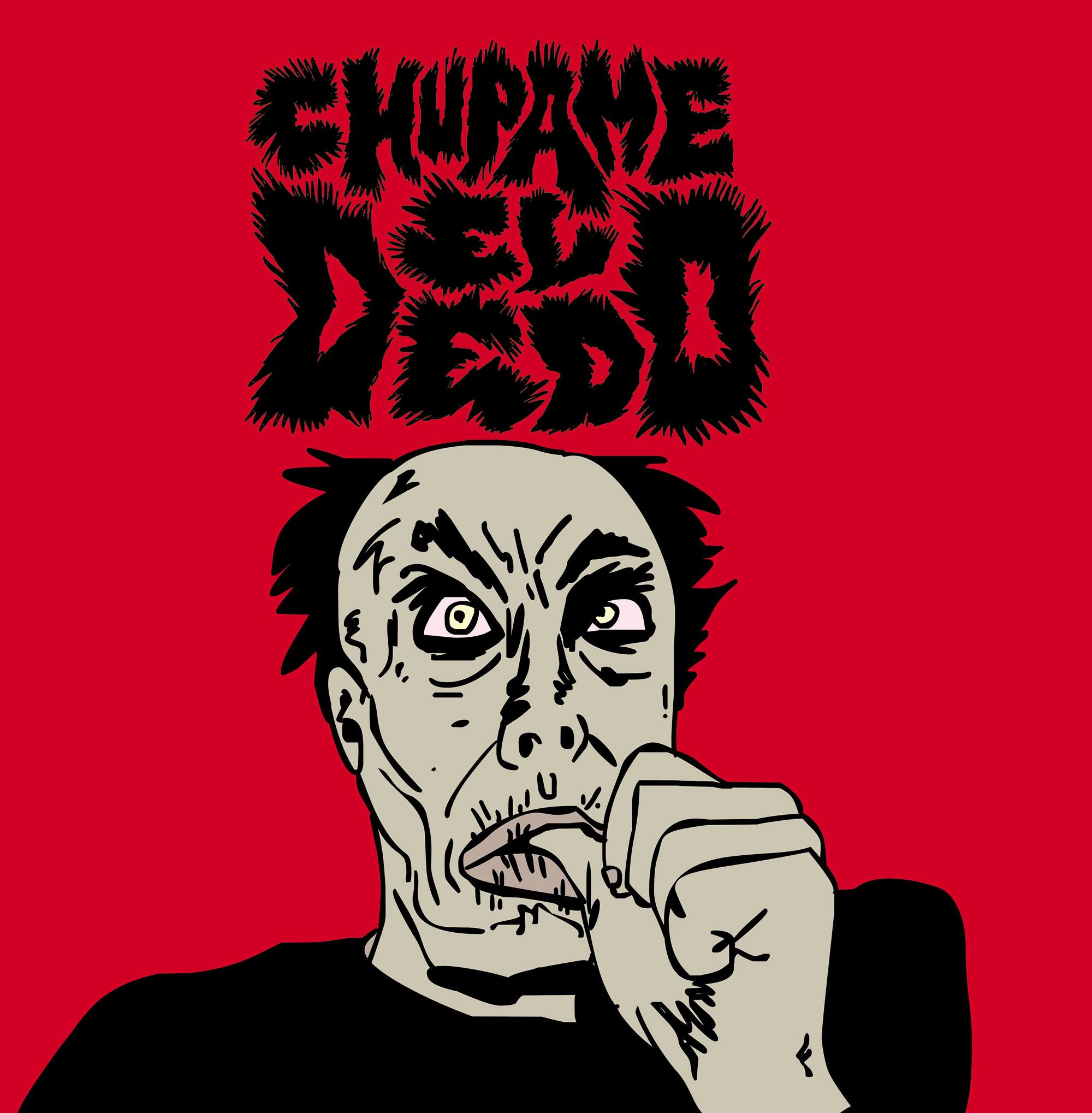 Chupame El Dedo / Chupame El Dedoのジャケット