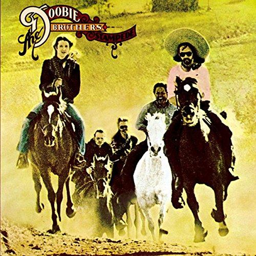 Stampede / The Doobie Brothersのジャケット