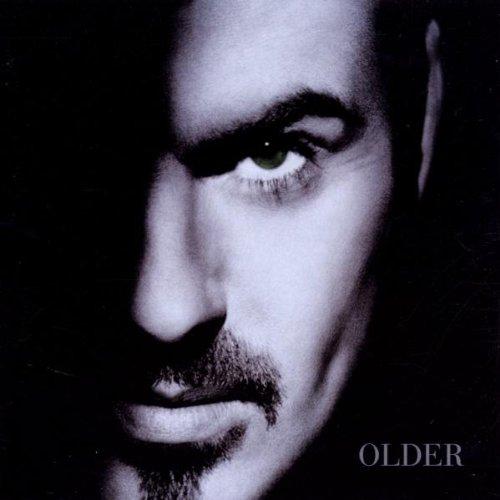 Older / George Michaelのジャケット