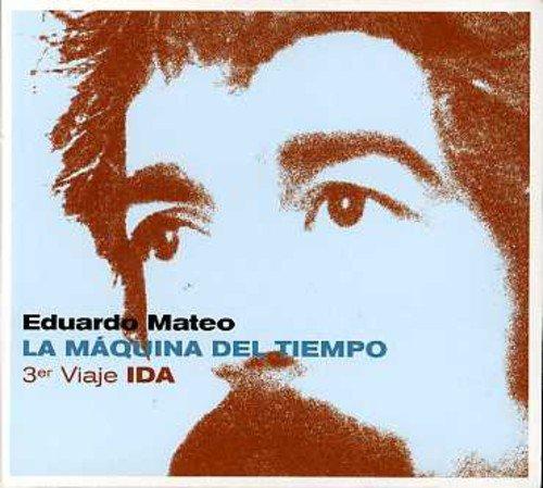 Ida / Eduardo Mateoのジャケット