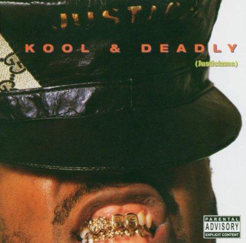 Kool & Deadly / Just Iceのジャケット