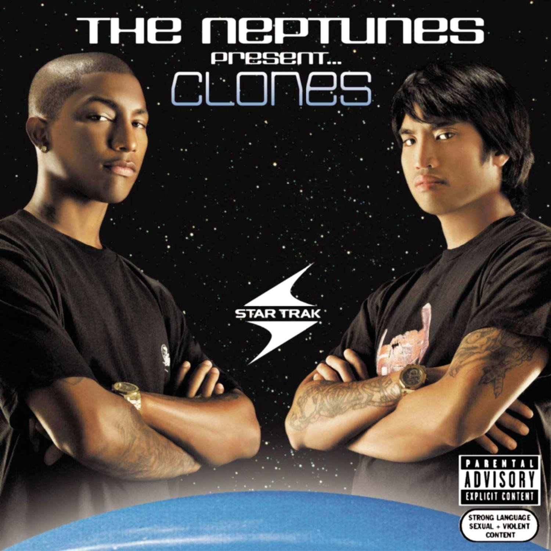 Neptunes Presents Clones / The Neptunesのジャケット