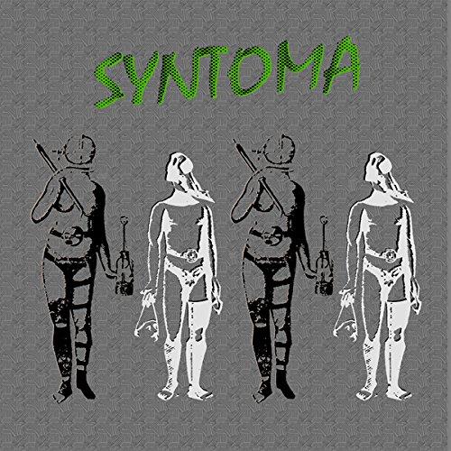 Syntoma / Syntomaのジャケット