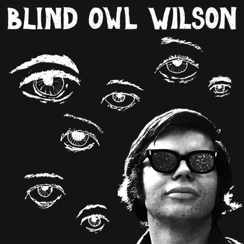 Blind Owl Wilson / Blind Owl Wilsonのジャケット