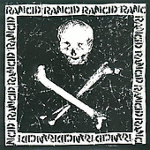 RANCID V / RANCIDのジャケット